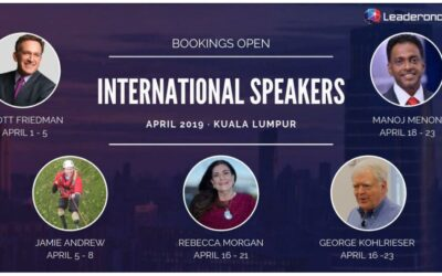 Malaysian Speakers Bureau